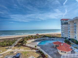 ST. Regis 3303 - North Topsail Beach vacation rentals