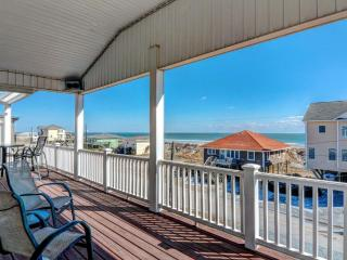 Perfect House with Internet Access and A/C - Topsail Beach vacation rentals