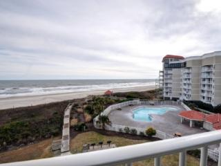 Nice Condo with Internet Access and A/C - North Topsail Beach vacation rentals