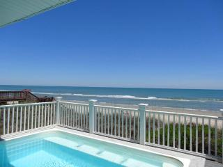 Nice House with Internet Access and DVD Player - Pawleys Island vacation rentals