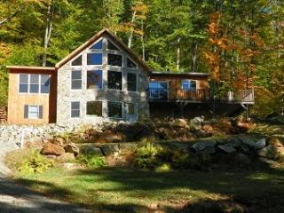 Private Waterville Estates 6 Bedroom Gorgeous Vacation Home in NH - White Mountains vacation rentals
