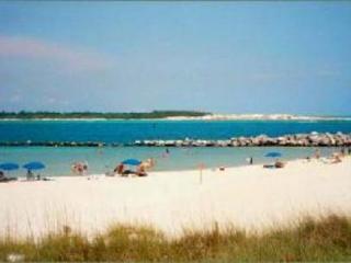 Eclectic-Artsy Condo - Panama City Beach vacation rentals