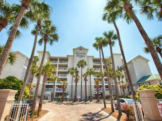 Crystal Dunes Beach Resort 205 - Destin vacation rentals