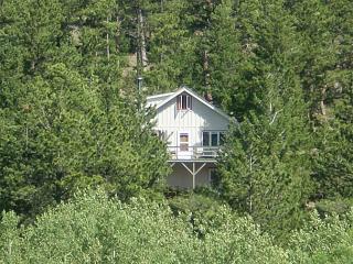 Jason's Meadow - Allenspark vacation rentals