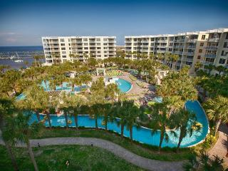 Destin West Beach & Bay Resort 608 - Fort Walton Beach vacation rentals
