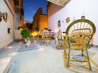 I BALCONI SUL BAROCCO casa centro storico Modica - Modica vacation rentals