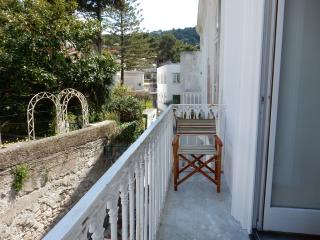 Center Lovely Apartment no stairs - Capri vacation rentals