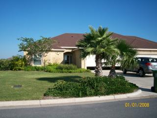 Nice 3 bedroom Laguna Vista Townhouse with Internet Access - Laguna Vista vacation rentals