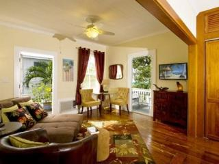 The Studio at the Sailmaker`s House Sleeps 2 Historic Old Town - Key West vacation rentals