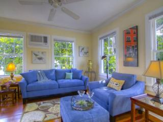The Treetop Apartment at the Sailmaker`s House Sleeps 2 Historic Old Town - Key West vacation rentals
