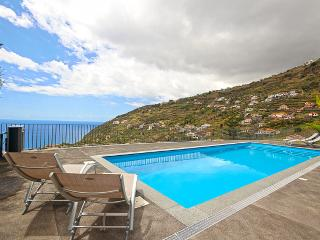Villa Panoramica - Arco da Calheta vacation rentals