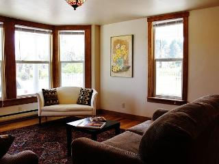 NEWLY LISTED! IN HISTORIC DOWNTOWN! - San Juan Island vacation rentals