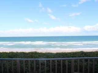 Hutchinson Island beachfront condo fully upgraded - Jensen Beach vacation rentals
