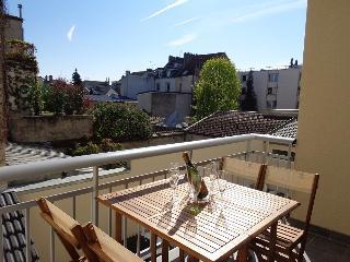 Les jardins de la Cathédrale - Reims vacation rentals
