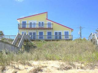 3 bedroom House with Deck in Vilano Beach - Vilano Beach vacation rentals