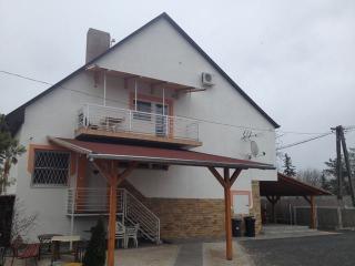 Balatonfenyves Apartman  Hugary at Lake Balaton - Balatonfenyves vacation rentals