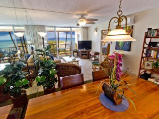 Beachfront, Spectacular Views, Close to Everything - Kihei vacation rentals