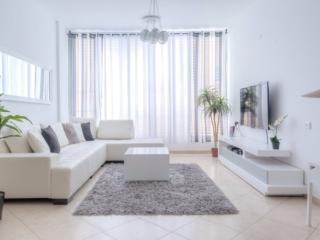 Large 2br Design Apart Next Tobeach - Tel Aviv vacation rentals