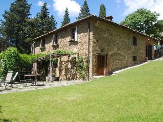 3 bedroom Villa in Volpaia, Tuscany, Italy : ref 2268308 - Volpaia vacation rentals