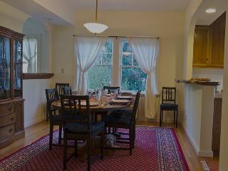 Comfortable, Accessible, Retreat in The Elmwood - Berkeley vacation rentals