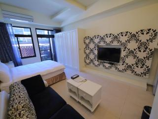 [210] Deluxe classic apartment - Taipei vacation rentals