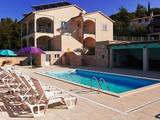 Villa Vires Apartment 4+2 - Rabac vacation rentals