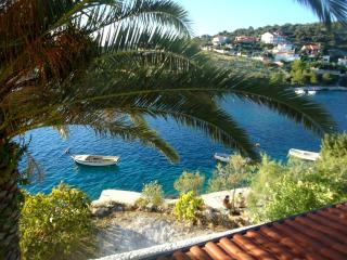 Beautiful Apartment by the Sea - Cove Kanica (Rogoznica) vacation rentals