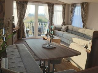 Luxury Farm Holiday Home - Snowdonia Retreat - Bangor vacation rentals