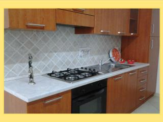 Charming San Lucido vacation Condo with Alarm Clock - San Lucido vacation rentals