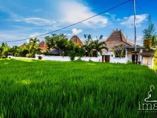 Iman Villas Real Bali Luxury in Ubud 2 - Ubud vacation rentals