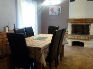 5 bedroom Gite with Internet Access in Doudeville - Doudeville vacation rentals