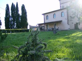 Holiday home La Fonte Siena - Villa  xvii cent. - Castelnuovo Berardenga vacation rentals