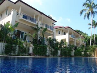 Kalara Gardens - Stylish 2 Bedroom Mews Homes - Koh Samui vacation rentals