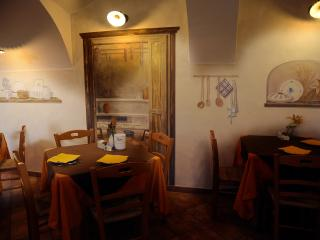 Bed and Breakfast  Affittacamere  casa - Ledro vacation rentals
