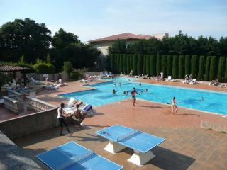 RESIDENCE CLUBHOTEL EDEN PARK CHEMIN DES AMOUREUX - Saint-Tropez vacation rentals