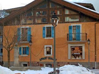 Le Sommet du Bourg - Chamonix vacation rentals
