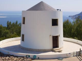 Restored Windmill with stunning views over the sea - Setubal vacation rentals