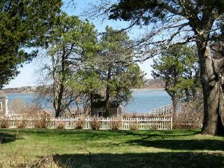 PICTURE PERFECT CAPE ON TOWN COVE EASTHAM! - Eastham vacation rentals