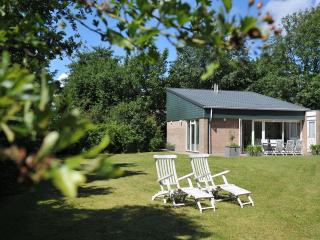 Nice Bungalow with Internet Access and Outdoor Dining Area - Zoutelande vacation rentals