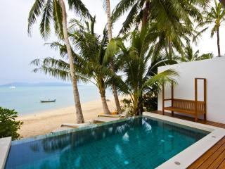 PANU Luxury Beach Apartment, Fishermans Village - Koh Samui vacation rentals