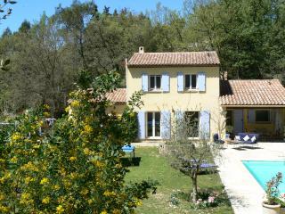 Individual Villa, private pool, garden, horses - Saint Raphaël vacation rentals
