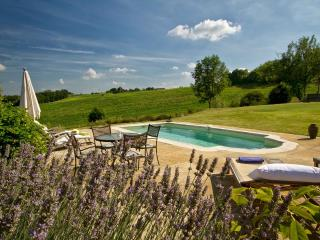 Beautiful 2 bedroom Gite in Marciac with Internet Access - Marciac vacation rentals