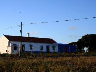Nice Cottage with Freezer and Outdoor Dining Area - Porto Covo vacation rentals