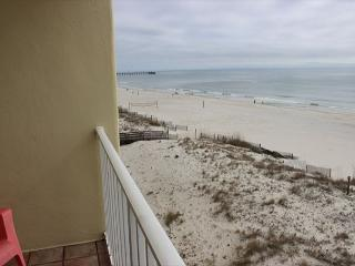 Awesome views!! Beach front condo - Gulf Shores vacation rentals