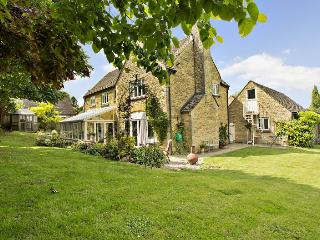 Oddington House, Oddington nr Stow on the Wold - Upper Oddington vacation rentals