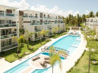 Costa Hermosa C302 - Walk to the Beach, Inquire About Discount Promo Code - Punta Cana vacation rentals