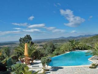 Villa in South France with Infinity pool - Faugeres vacation rentals