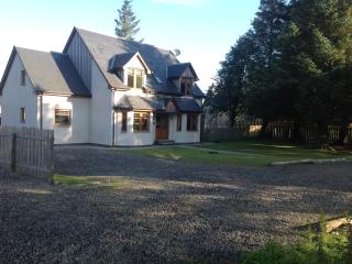Ericht Cottage - Newtonmore vacation rentals