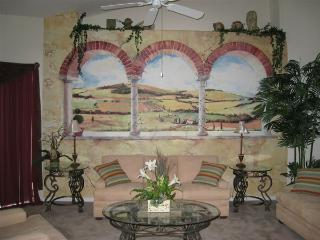 Tuscan Hills Resort Disney Villa 3 Bedroom - Davenport vacation rentals