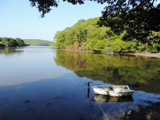 Rock Cottage, Mawgan, Helford River, Cornwall, UK. - Helston vacation rentals